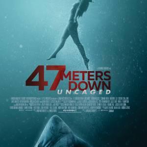 【成绩公布】《47 Meters Down:Uncaged》首映礼