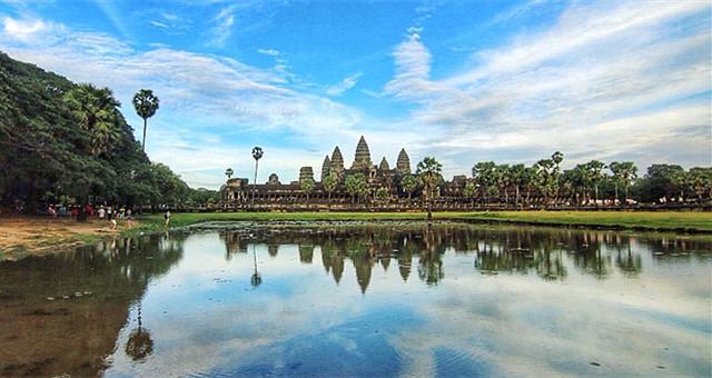【网友视频游记】到暹粒除了参观庙,还有5大不能错过的景点!