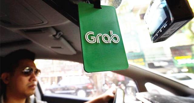 """我的曼谷""""Grab""""之旅,原来在当地不一定可以叫到Grab Car……"""