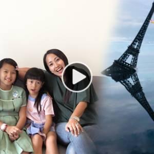 """【国庆特备】曾因种族课题忧遭歧视  香港一家移居大马赞""""这里很有爱""""!"""