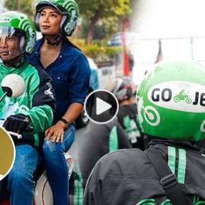 """【Go Jek进军大马】 下集: """"收费须低于公交"""" 惟大马人真的需要Go Jek吗?"""