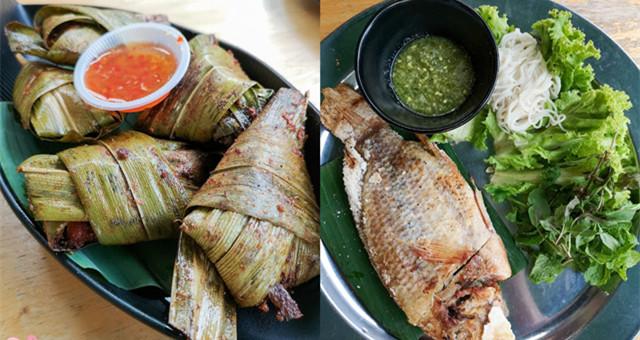 【网友分享】寻找PJ区的好味道,充满道地风味的泰式料理