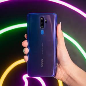 OPPO A系列2020手机面市!最低售价仅RM699!