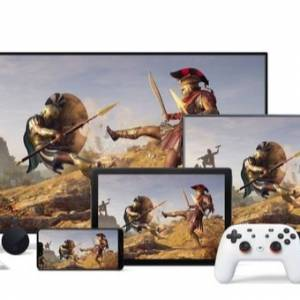 谷歌Stadia游戏都支持4K60帧 官方:比PS4更稳定