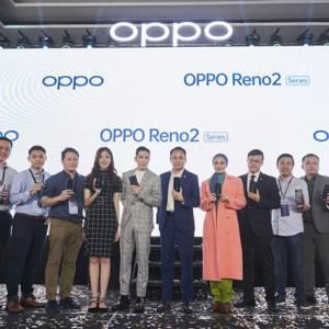 OPPO Reno2来了!现在预购可获总值RM318的赠品!