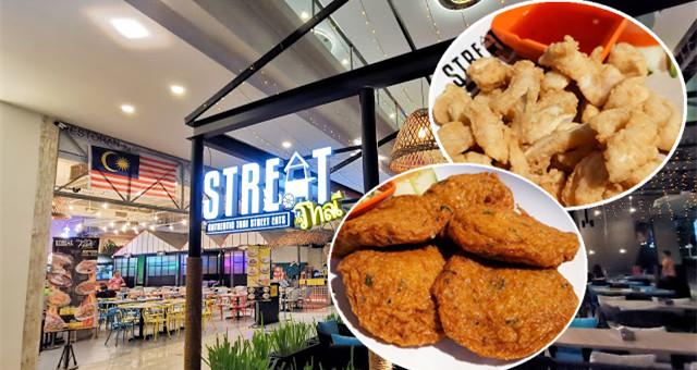 【网友分享】好吃又不贵的泰式街头美食