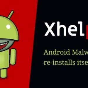 安卓出现超级恶意软件xHelper!无法被删除即使重置也会感染!