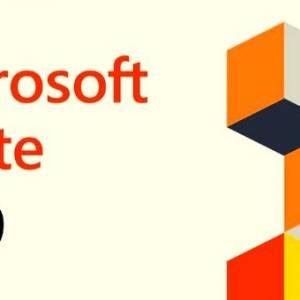 微软添加5项重大更新! 让操作变得更简单便捷!