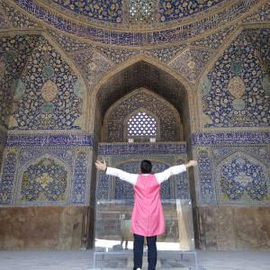 穿越伊朗8座城市,揭开当地的神秘面纱