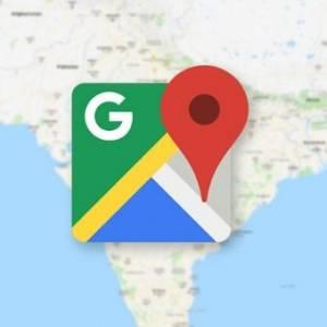 实时翻译地名! 谷歌地图化身旅游神器!
