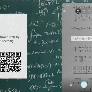 学生的救星!微软新应用什么数学难题都能解!