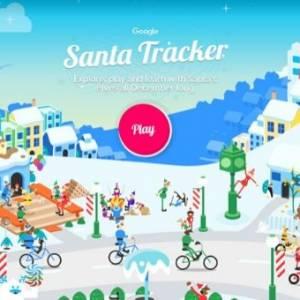 谷歌Santa Tracker回来了!崭新村庄设计与小游戏等你来解锁!