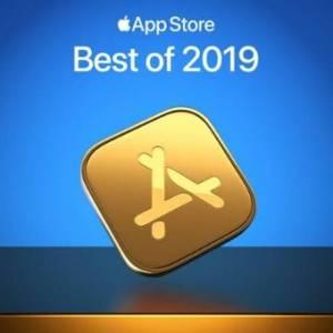 苹果2019年最佳游戏和应用  质量比安卓高太多!