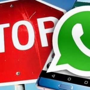 警告!2020年起,这些手机型号无法继续使用WhatsApp!