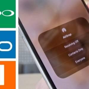 安卓版AirDrop今年2月上线! 可惜仅限这3个品牌!