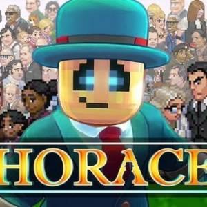 Epic限时赠送PC游戏《Horace》! 即日起可免费下载!