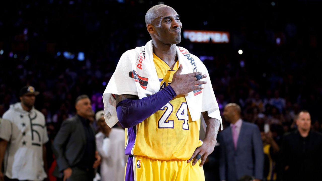 3萬美金拍下Kobe毛巾!這湖密太瘋狂,他還有個計畫讓同城快艇非常羨慕!-籃球圈