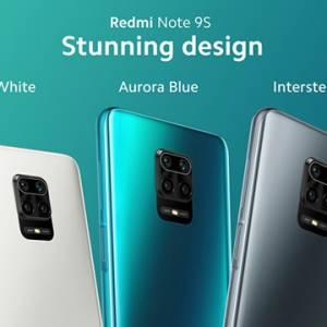 Redmi Note 9S 登陆大马 势必成为性价比机王!