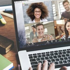 视像会议程序zoom出现安全漏洞,如何安全使用它?