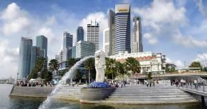 在新加坡的周末,去这几个地方溜达