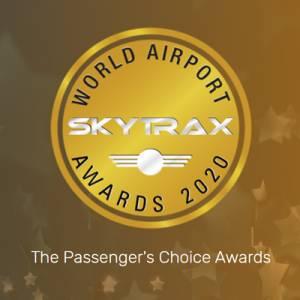 【2020 全球Top 100机场】 新加坡机场连霸居首!吉隆坡国际机场第63名!