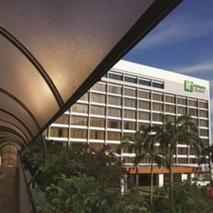 熬不过疫情,槟城Holiday Inn 酒店宣布结业!