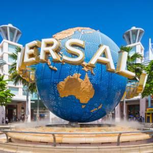 新加坡环球影城、动物园等13个旅游景点,7月1日获准重开
