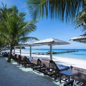 除了热浪岛,原来登嘉楼还有这么多美丽的海岛!