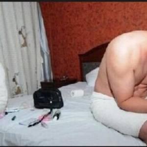 疫情期间,与老婆女朋友分隔两地的男人有生理需求时应该找妓女吗?