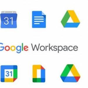 谷歌工具应用换新装,大家还认得出哪个是哪个吗?