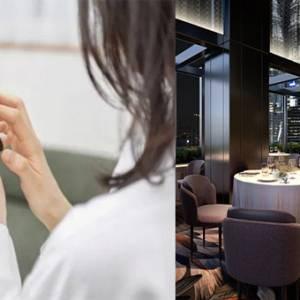 约吃RM144的四星级餐厅对方嫌太贵 女网友发文炮轰:你开公司当老板,叫我选餐厅居然还嫌百多块贵!