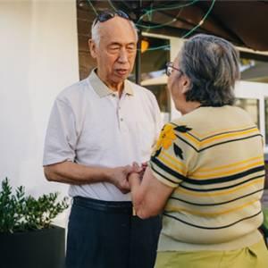 复旦68岁教授求婚50岁保姆被拒