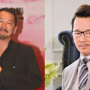 香港男演员廖启智被爆患上胃癌 如今全面停工接受治疗