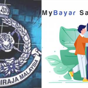 MyBayarSaman折扣50%反应热烈,开跑4天进账逾2000万