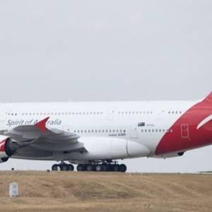 """为疫后旅游做准备,澳洲航空推出 """"神秘航班"""""""