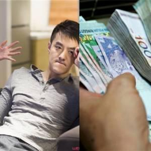 38岁男友薪水只有RM7200,让她无法接受!女友抱怨:38岁至少要月薪14千令吉才OK!