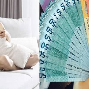 大马女子和香港男子网恋觉得很幸福!甜蜜发言:他不仅给我很多的红包钱,还会买淘宝给我!