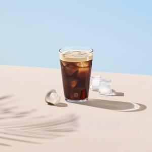 全新Nespresso限量版Coconut Flavour over Ice 邀您共享美好沁凉时刻
