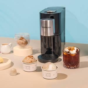 天气实在太热?Nespresso与Crème De La Crème推荐一系列手作甜点让你清凉一夏!
