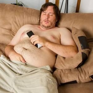 人到中年,为什么控制不住的发胖?3个原因导致