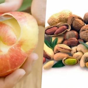 减肥期间,可以吃的几种解馋零食,你吃对了吗?