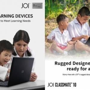 JOI Classmate 让你事半功倍,居家工作学习就是那么简单!