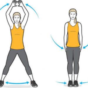 只需一个动作——开合跳,每天15分钟让你身材暴瘦一圈!