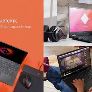HP 销量王笔电电脑9.9 大优惠,一买即送RM200礼卷?! 让你工作与娱乐两不误!