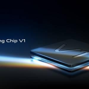 vivo 加入自制芯片行列!vivo首款自研全新 影像芯片V1,牵动科技创新战略发展