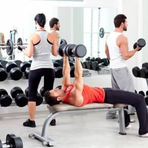 为什么有人不愿意去健身房锻炼?不外乎这6个原因