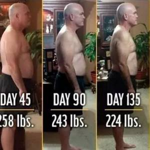 美国大叔6个月狂吃麦当劳减掉28公斤!这个奇葩方法,竟然真有人信......