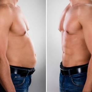 为什么四肢不胖,只胖肚子?3个方法让你恢复平坦小腹!
