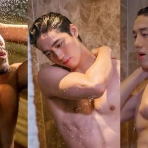 究竟洗澡要冲冷水还是热水? 哪个比较适合 ?