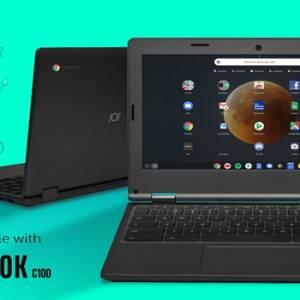 JOI®️ 推出全新Chromebook笔电,5大卖点抢先看!性价比超高只需RM1299,属于小资族的最佳笔电!